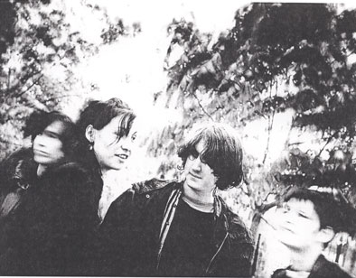 The Average My Bloody Valentine Track Is About One Or Two Guitar Tracks:  Less Than A White Stripes Or Cramps Record...Basically, A My Bloody  Valentine ...